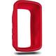 Garmin Schutzhülle Edge 520 rosso